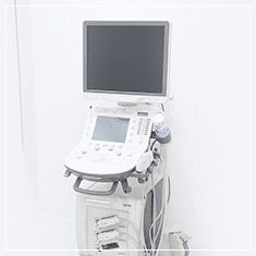 腹部超音波診断装置