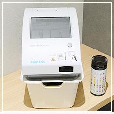 尿検査自動分析装置