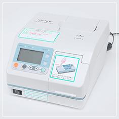 富士ドライケムIMMUNO AG1 (インフルエンザ迅速診断)